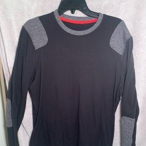 Lululemkn men's rulu running shirt